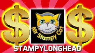Gambar cover HOW MUCH MONEY DOES STAMPYLONGHEAD MAKE ON YOUTUBE 2017 {YOUTUBE EARNINGS}
