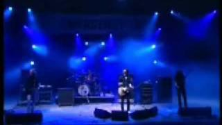 Marlene Kuntz - Ape regina live @ Arezzo wave 2004