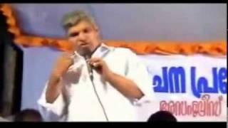 Testimony of a Former Hindu Paul Gopalakrishnan(Malayalam)-1