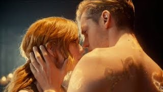 Shadowhunters  Jace and Clary Ashes