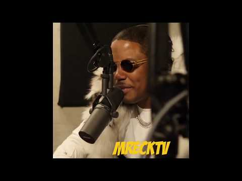 Mase 'Freestyle'(Brand New Preview Off DJ Cosmic Kev The Come Up Show)