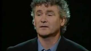Irish Celtic Music John McDermott The Old Man