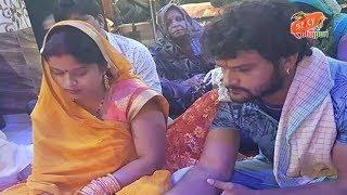ये है खेसारी लाल की रियल वाइफ और फेमिली   Bhojpuri Hero Khesari Lal Yadav Real Wife & Family