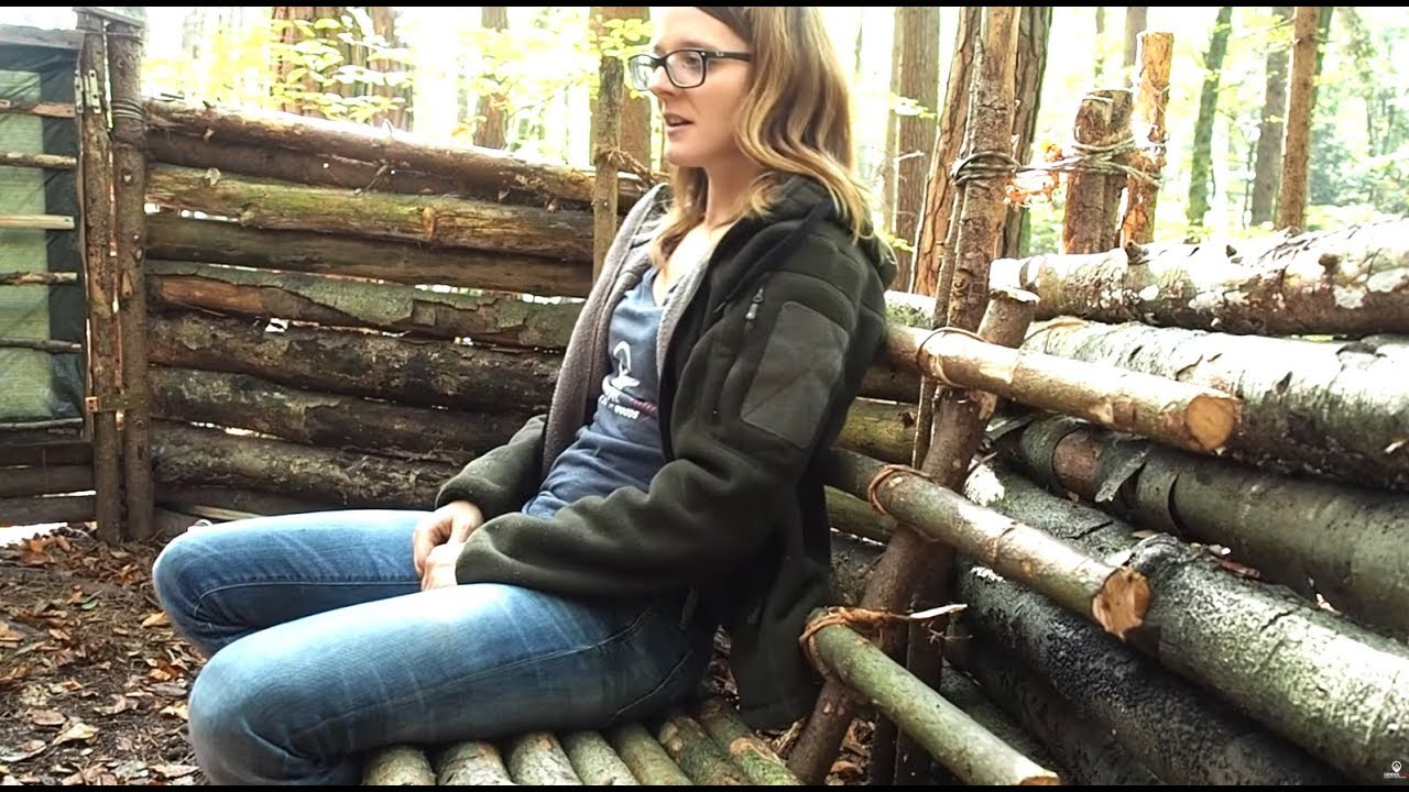 Survival Lilly Review Prandi Axes Born in austria on the 22nd september 1984, survivak lilly is a nature enthusiast and youtuber, best known to the world for posting her survivalist videos on her youtube. survival lilly review prandi axes