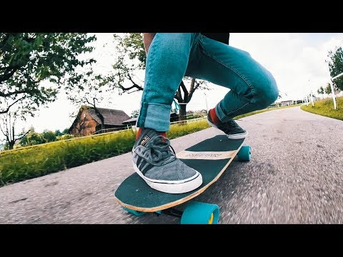 $2500 Electric Skateboard – Mellow Boards Review