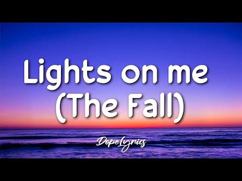 Nomad Quinn - Lights on me (the fall)(Lyrics) 🎵