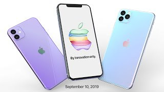iPhone 11 Pro Event Announced! Final Leaks