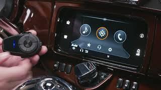 How To: Boom! Audio 10S Headset Pairing