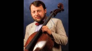 Joseph Haydn Cello Condcerto in D major H.VIIb No.2, Heinrich Schiff