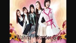 [HD] Wonder Girls - I Wanna (Download Link)