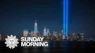 The transformation of ground zero