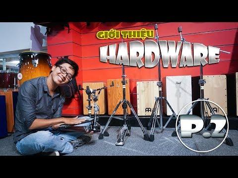 Giới thiệu Hardware Phần 2