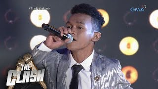 The Clash: Jong Madaliday's Coolest Version Of 'Roses' | Final Clash
