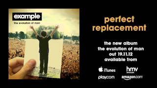 """Video thumbnail of """"Example - 'Perfect Replacement' (Audio Only)"""""""