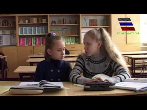 """Юмористический журнал """"Егоза"""" выпуск №1 видео"""