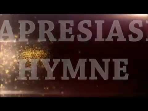 Apresiasi Hymne