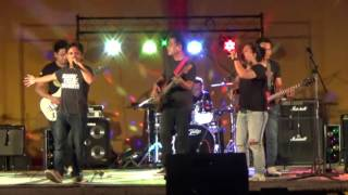 I'll be the One Trademark cover by M Press Band