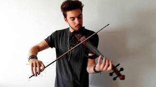 En Guerra   Sebastián Yatra & Camilo (Violin Cover)