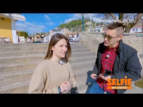 Selfie Reloaded «Ναύπακτος» | 22/03/2020 | ΕΡΤ