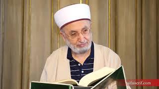 Kısa Video: Allah'ın, Meleklerin ve Ümmetin 'Salat' Etmesi Ne Demektir?