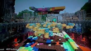 Minecraft xbox 360 edition обзор всех мини игр