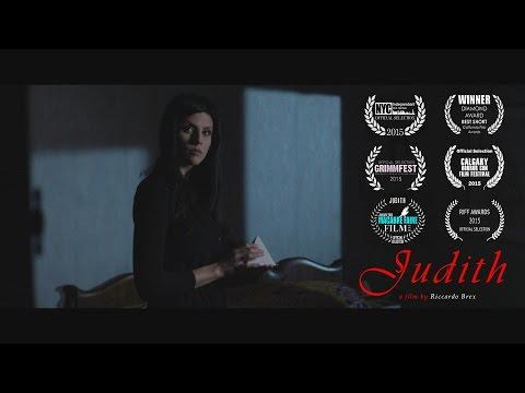 JUDITH - Psychological Thriller by Riccardo Brex