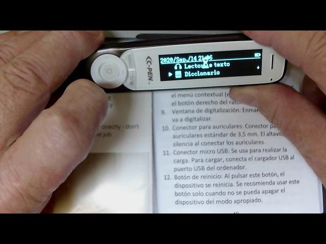 LingoPenUS|Videos|LingoPen - Spanish