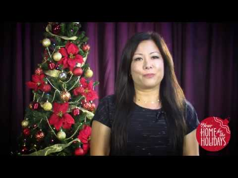 MCCS TV: TV Spots, Your Home for the Holidays