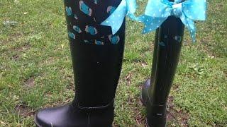 Customizar botas parte 3