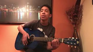 Don't Tell Me  Ruel (cover)
