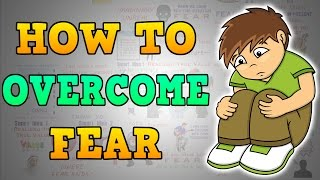 HOW TO OVERCOME FEAR (in Hindi) | Motivational Video in Hindi