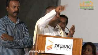 Ilyaraja at Porkalathil Oru Poo Movie Audio Launch