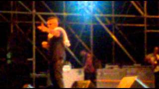 Sean Paul - Now That I ve Got Your Love - Gusto dopa al sole 12/08/2010