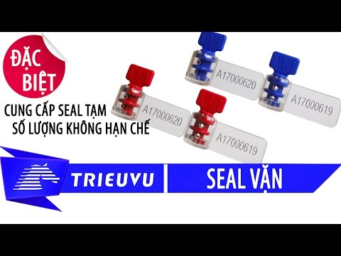 huong dan su dung seal van niem phong dong ho dien nuoc ampe ke