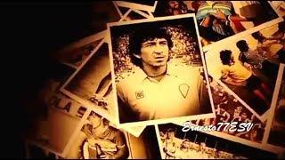 Destino Fútbol: Cádiz Mágico - Completo ( Documental del Mágico González )