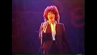 Stella Maessen - Mc Arthur Parc (live Leuven 1984)