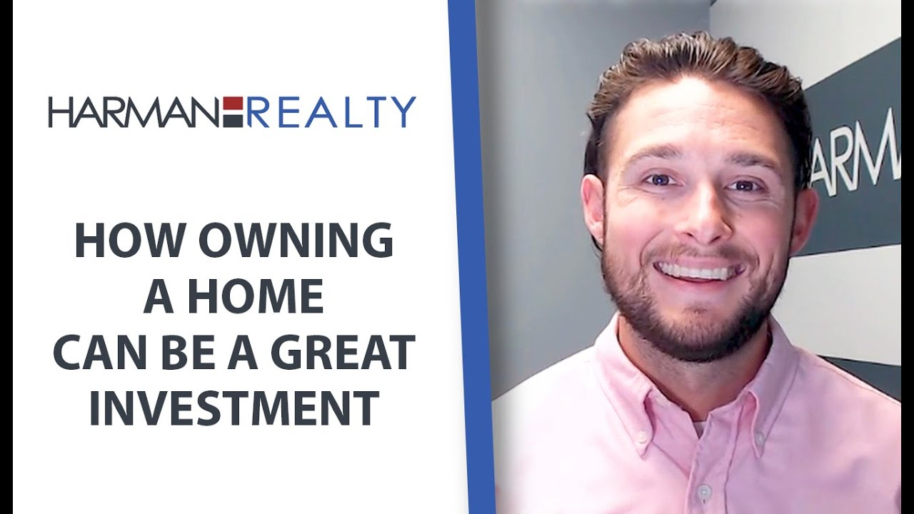 Is Homeownership Still a Good Investment?