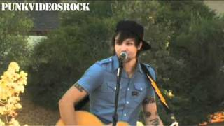 Boys Like Girls - The Great Escape (acoustic)