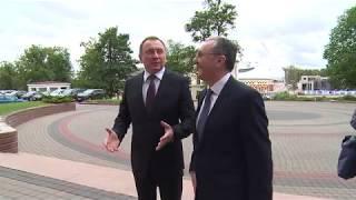 Le Ministre des Affaires étrangères d'Arménie a eu une rencontre avec son homologue biélorusse