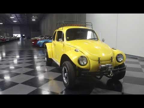 Video of '69 Baja Bug - N8PC