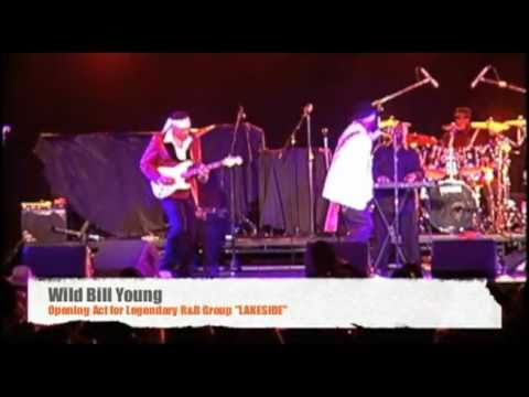 The Wild Bill Young Experience