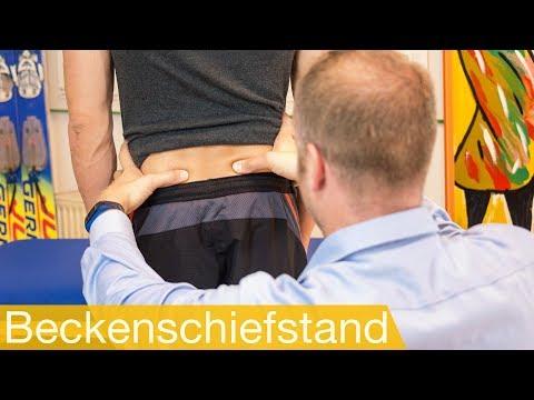 Die Diagnose die Merkmale schejnogo der Osteochondrose