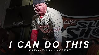 I CAN DO THIS - Powerful Motivational Video