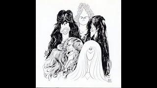 Draw the Line (1977) Aerosmith- Album Review