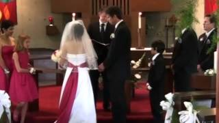 Wedding Ceremony Video Sample