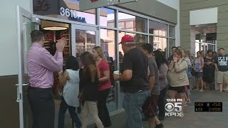 San Francisco Premium Outlets In Livermore Opens 30 New Stores