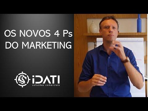 , title : 'OS NOVOS 4Ps DO MARKETING: INOVAÇÃO'