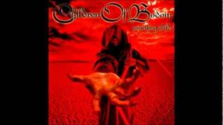 Children Of Bodom - Red Light In My Eyes, Part 2
