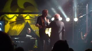 AIR SUPPLY - Chances .Berlín 2018