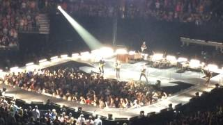 "Eric Church ""How Bout You"" Nashville, TN 5/27/17"
